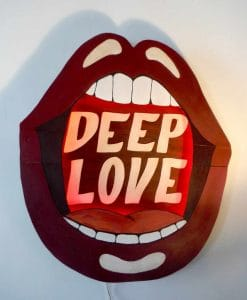 Funkisign Deep Love