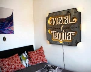 Funkisign Mezcal y Tequila