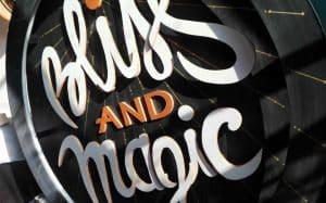 Funkisign Bliss Magic