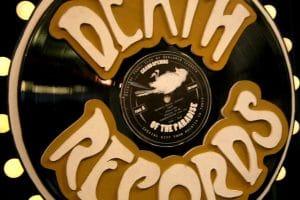 Funkisign Death records
