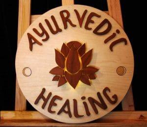Funkisign Ayurvedic Healing