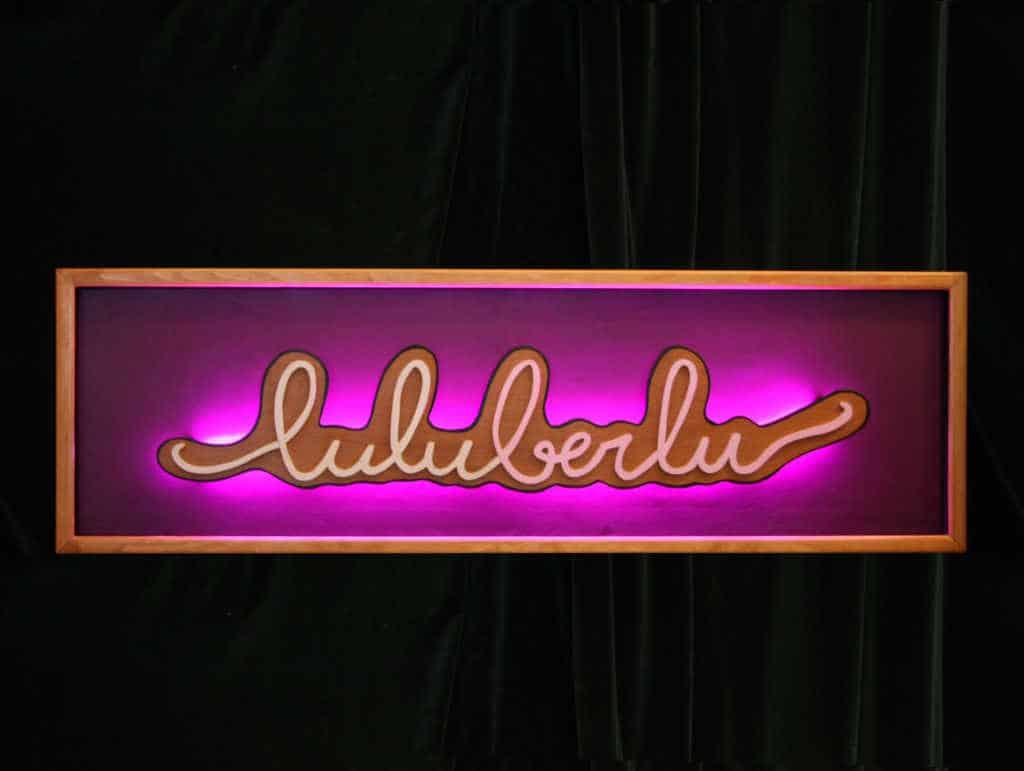 Luluberlu