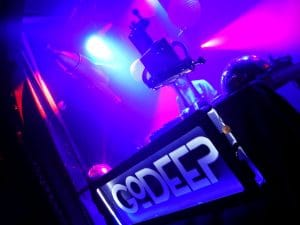 Godeep techouse musique