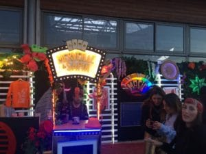 très cool festival 2018 Deauville Funki Sign