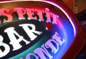 Pardon Club 114 rue Oberkampf Paris