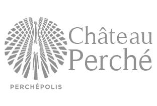 Château perché - Perchépolis - Funki Sign