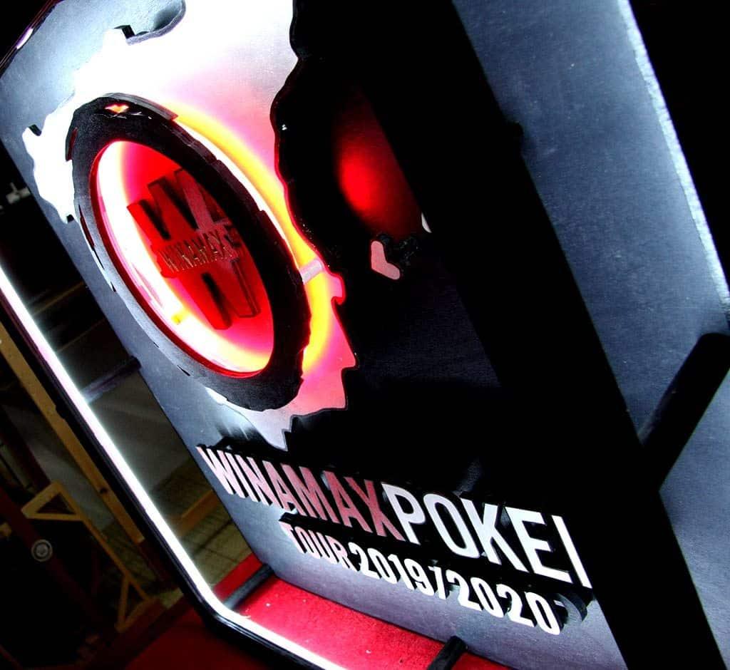 Winamax Poker tour Spain