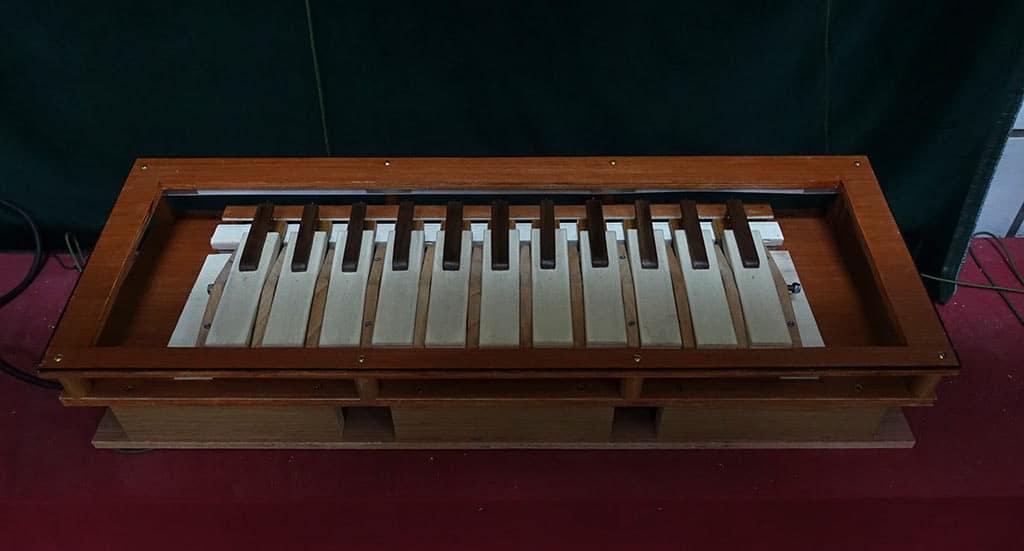 Piano à lumière Funki SIgn
