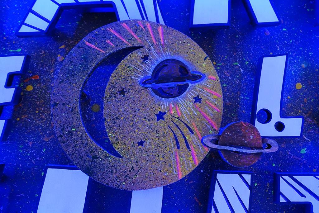 scénographie et néon sur mesure L'art de la nuit art evenementiel 4