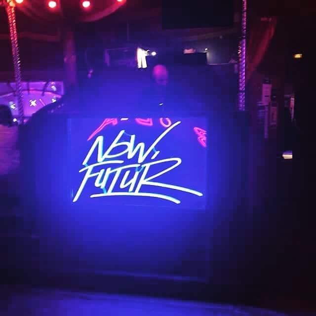 ambiance neon